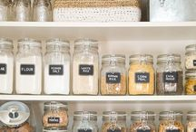 Keepin It Organized / Cleaning tips & organizing ideas: Because decluttering my house (or at least pinning ideas about it) helps me maintain my sanity