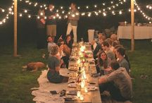 Party Ideas / by Kelsey Alford