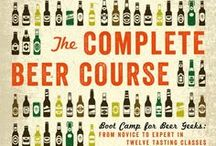 Books Worth Toasting / Books about brews