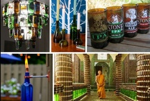 Beer, Crafted / Crafty things to do with craft beer
