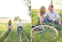 ENGAGEMENT / This is a board for inspiration and ideas for your styled engagement sessions with Dana J Photography!