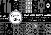 Star Wars Bliss / by CraftBliss