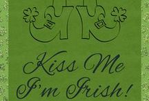 St Patrick's Day Bliss / by CraftBliss