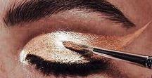 Fashion: MakeUp / Make up & Beauty