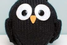 Free Knitting Patterns Bliss / by CraftBliss