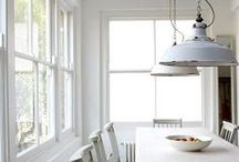 Vintage / All things old and cool. Vintage things inspire us! We love their timeless beauty and the character of a little wear and tear. / by Barn Light Electric Co.