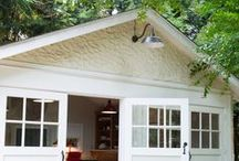 Home Exterior / Durable outdoor lighting & stylish outdoor spaces / by Barn Light Electric Co.