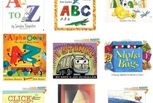 Picture Book Lists / by Candace Lindemann - Naturally Educational