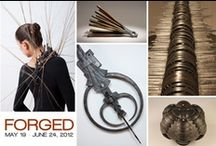 Forged | 2012