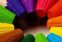 Colors, Colores, Couleurs