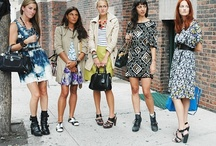 Teen Fashion / by The Fashion Potential