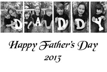 Father's Day / by Candace Lindemann - Naturally Educational