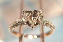 Jewelry / by Miss Guylaine Martel
