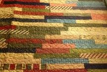 quilting / by Janette Nelson