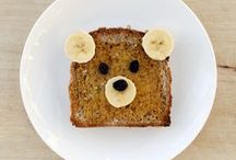 to eat (for kids) / by calikatrina