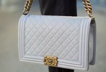 Handbags We're Smitten With / by The Fashion Potential