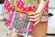 Pretty Prints / by The Fashion Potential