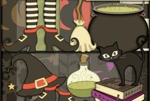 Halloween Bliss / by CraftBliss