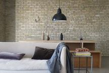 Living Room / The places & spaces we live in our homes. This is what we look forward to after a long day. A place where we can just relax.  / by Barn Light Electric Co.
