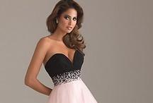 My Style Dresses / by Miss Guylaine Martel