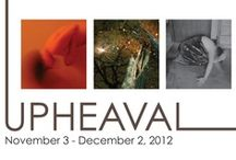 """Upheaval 