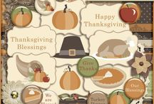 Thanksgiving Bliss / by CraftBliss