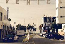 Our Venice Beach House / by Kathy Blake