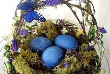 Happy Easter, Happy Spring / by Jerri McAbee