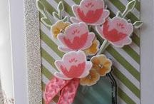 Stampin'Up ideas!