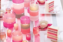 Party Decorations / Decorating ideas for parties and events