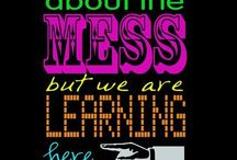 Teacher Resource Bliss / Freebies and Resources for Teachers!  / by CraftBliss