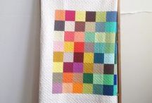 charm squares / by eileensideways