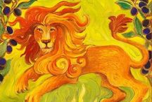 IT'S A LEO THING / by Jerri McAbee