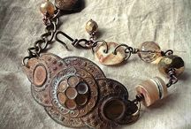 Jewelry Creations / by Pilar Tatum