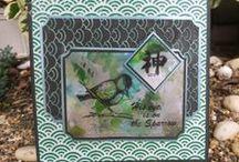 Artneko stamps