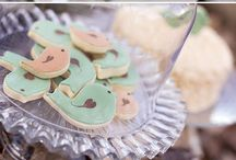 Baby Shower Bliss / by CraftBliss
