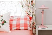 Pretty in Pink / by Barn Light Electric Co.