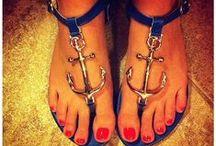 Anchors <3