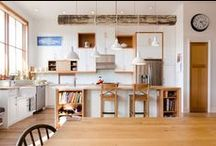 Kitchen / by Barn Light Electric Co.