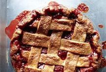 Food~Pies, Tarts, Cobblers, & Crisps / Fruity sweets