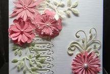 Spellbinders D-Lites - Decorative Wrought Iron