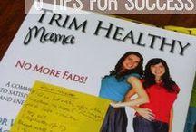 Trim Healthy Mama (THM)