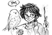 A certain Potter / by Katrine Camillo