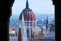Travel: Budapest / Budapest, Hungary. The old romantic Hungarian capital city where you feel like home. Best time to travel here: from April to October