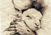 The Good Shepherd / by Annisa Augustin