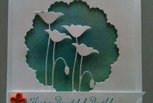 Memory Box Prim Poppy