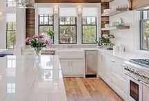 Home decor: Kitchen & Dining room