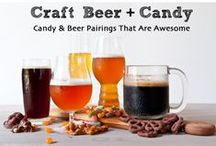 Beer Pairing / Articles and Pins about beer pairings / by Four Peaks Brewing Company