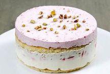 Gastronomy: Sweets / Foodporn, food & drink Cukrászat  ételek, karácsonyi, húsvéti, szülinapi sütemények, torták