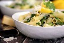 Healthy Pasta and Casserole Dishes / Delicious comfort food without the junk and calories. Pin healthy and delicious food with direct link to original recipe.  Your best gorgeous photos only please.
